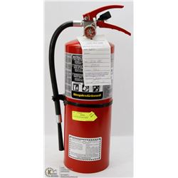 10 LBS FIRE EXTINGUISHER