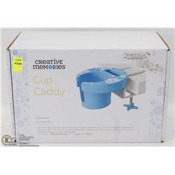 CREATIVE MEMORIES CUP CADDY