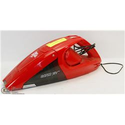 DIRT DEVIL GATOR 18V VACUUM