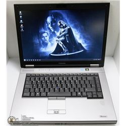TOSHIBA TECRA LAPTOP W/ WINDOWS 7 PRO