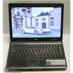 ACER EXTENSA LAPTOP W/ WIN 7 PRO/ MS OFFICE