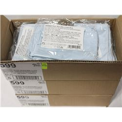 3 BOXES OF SAFEGUARD MICROFIBRE CLEANING CLOTH