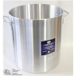 NEW JOHNSON ROSE HEAVY 60 QUART STOCK POT