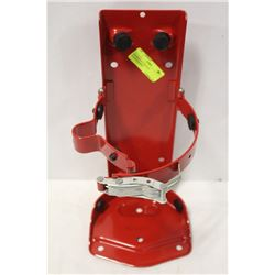 HD MOUNTS FOR 20 LB EXTINGUISHERS
