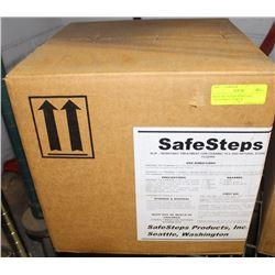SAFE STEPS SLIP RESISTANT TREATMENT - 3.78L X