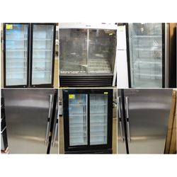 FEATURE - NEW AND USED FRIDGES AND FREEZERS