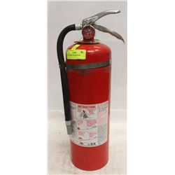 10-15LBS FIRE EXTINGUISHER