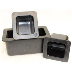 CAMBRO INSULATED INSERTS