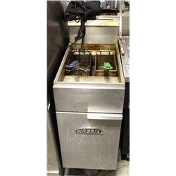 IMPERIAL DEEP FRYER