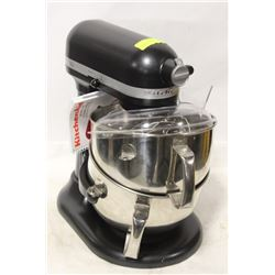 KITCHENAID STAND 600 PROMIXER & SUPPLIES