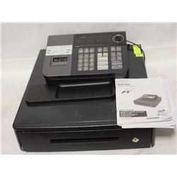 CASIO PCRT290 CASH REGISTER WITH KEY