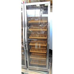 EURODID SINGLE DOOR WINE COOLER MODEL MH16852