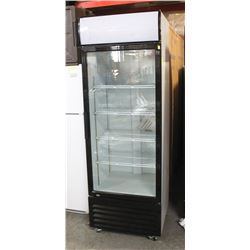 NEW HINGED SINGLE DOOR COOLER MODEL FC-LD70D