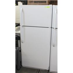 FRIGIDAIRE STAND UP FRIDGE WITH FREEZER