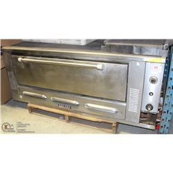 "GARLAND GAS PIZZA DECK OVEN 63""X46"""