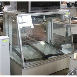 COLDMATIC DISPLAY CASE