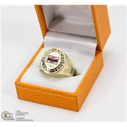 OTTAWA SENATORS REPLICA STANLEY CUP RING 1927