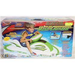 MOTORIZED WAVE CRUISER