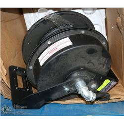 25 AMP, 600V CABLE REEL