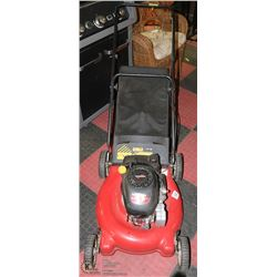 YARD MACHINES 6.5HP GAS LAWNMOWER