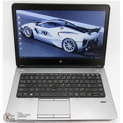 POWERFUL HP PROBOOK 645 G1 WIN 10 LATEST EDITION