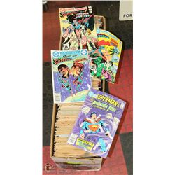 300+ VINTAGE COMIC BOOK COLLECTION
