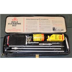 OTTERS .270 CALIPER RIFLE CLEANING KIT