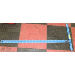 """MAYES BROTHERS CARPENTERS 47"""" T-SQUARE"""