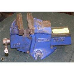 2100 RECORD TABLE VISE , MADE IN ENGLAND