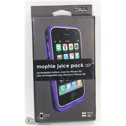 NEW MOPHIE JUICE PACK AIR CASE