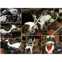 FEATURED 2007 SUZUKI VZR1800