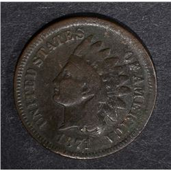 1871 INDIAN HEAD CENT  G-VG