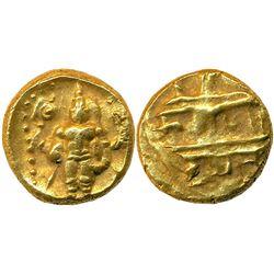 Medieval India : Vijaynagar Empire