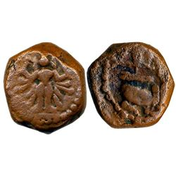 Medieval India : Naykas of Tanjore
