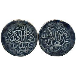 Mughals : Babur