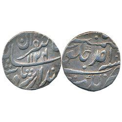 Mughals : Jahandar Shah