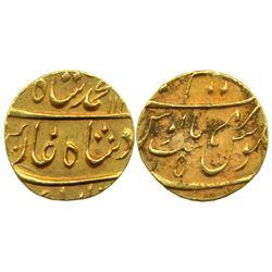 Mughals : Muhammad Shah