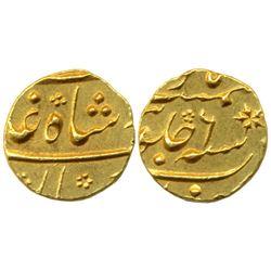 Mughals : Ahmad Shah