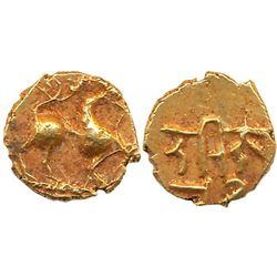 Independent Kingdoms : Tanjore Marathas