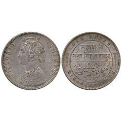 Princely States : Bikaner