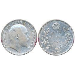 British India : Edward VII