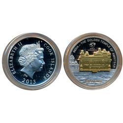 Foreign Coins : Cook Islands