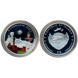 Foreign Coins : Palau