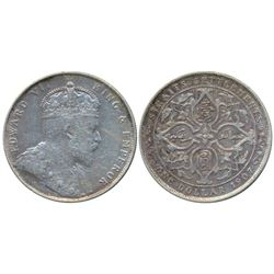 Foreign Coins : Straits Settlements