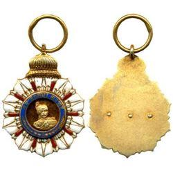 Medals : Bikaner