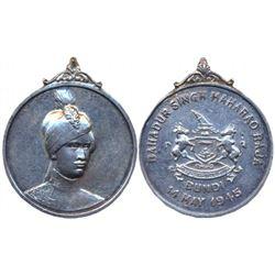 Medals : Bundi