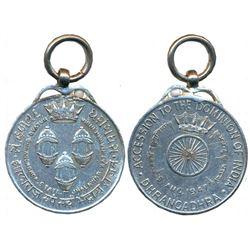 Medals : Danghandra