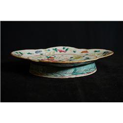 """A Qing Dynasty """"Tong Zhi Cai"""" steam cuptong zhi"""