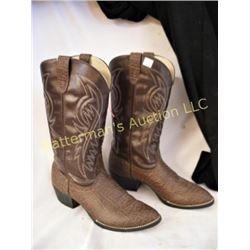 Cowboy Boots Size 11D