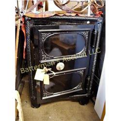 1880s Floor Safe